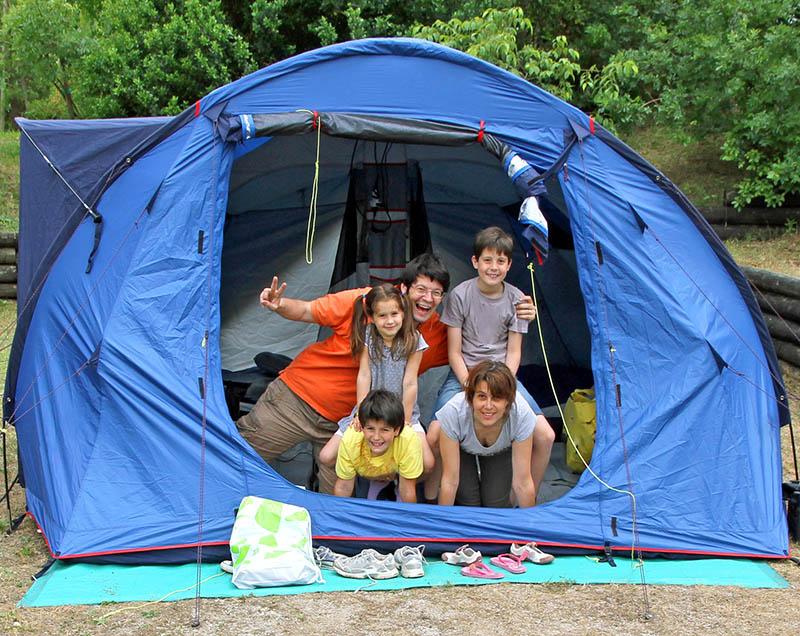 camping de france