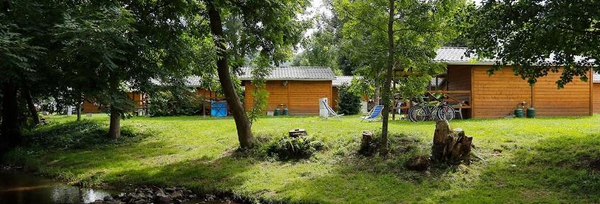 A la découverte de trois campings de charme en Alsace