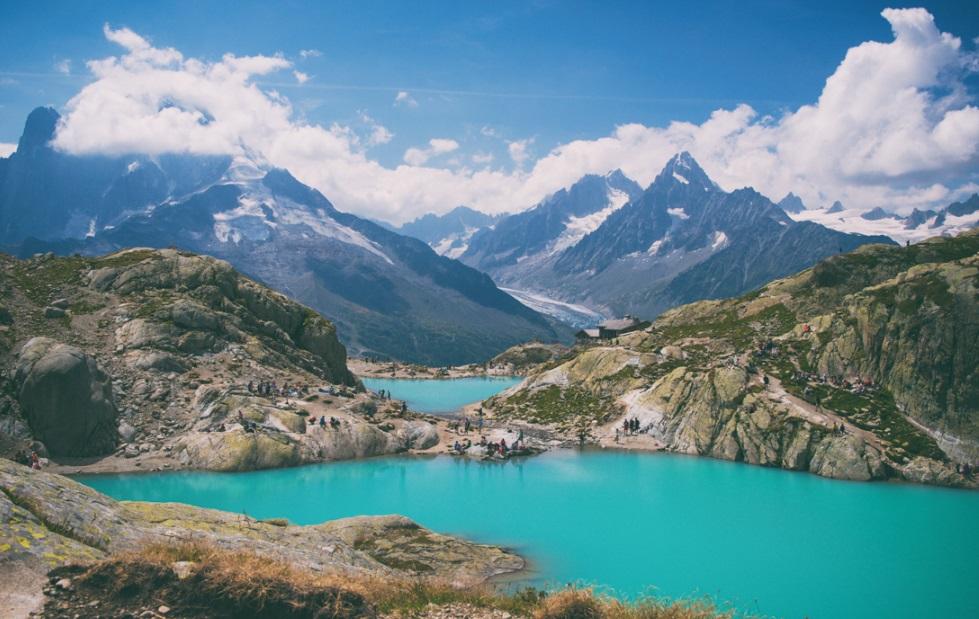 La Savoie et Haute-Savoie : la destination de l'été 2020 ?