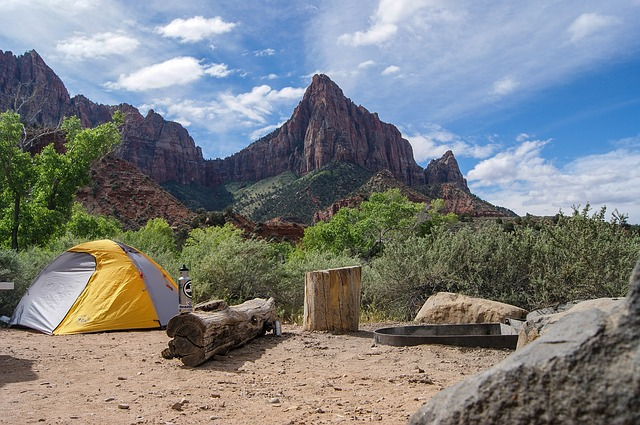 logiciel gestion camping